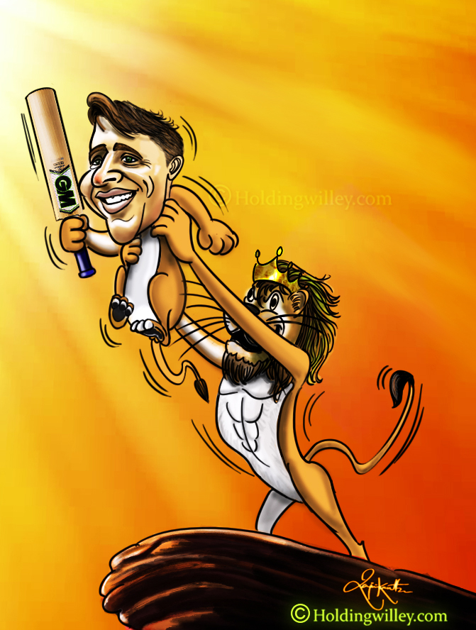 jason roy cartoon